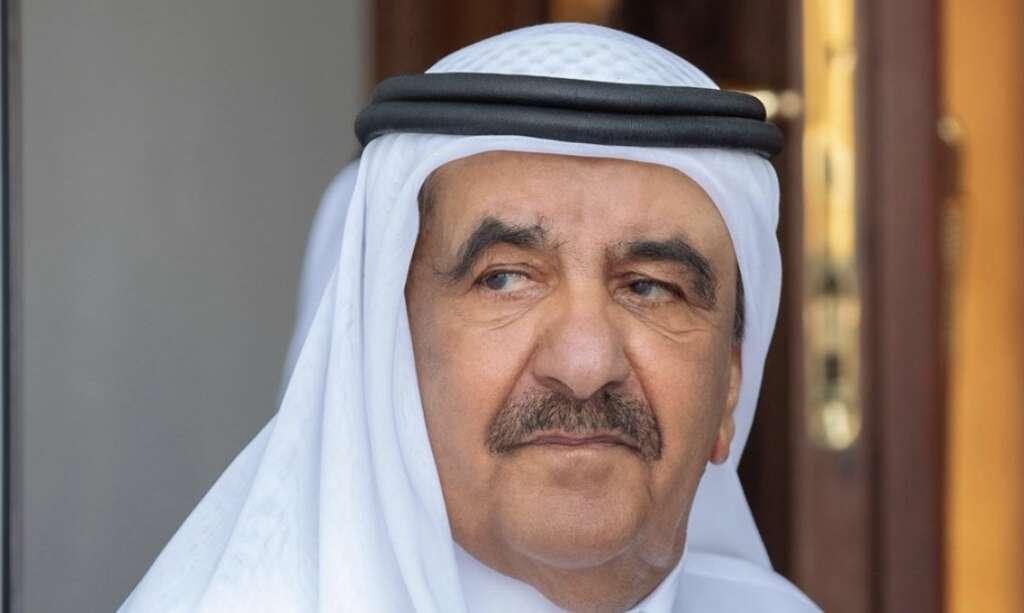 dubai, sheikh hamdan bin rashid