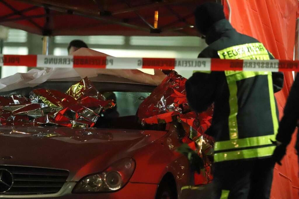 germany attack, shisha cafe attack, uae condemns terror act