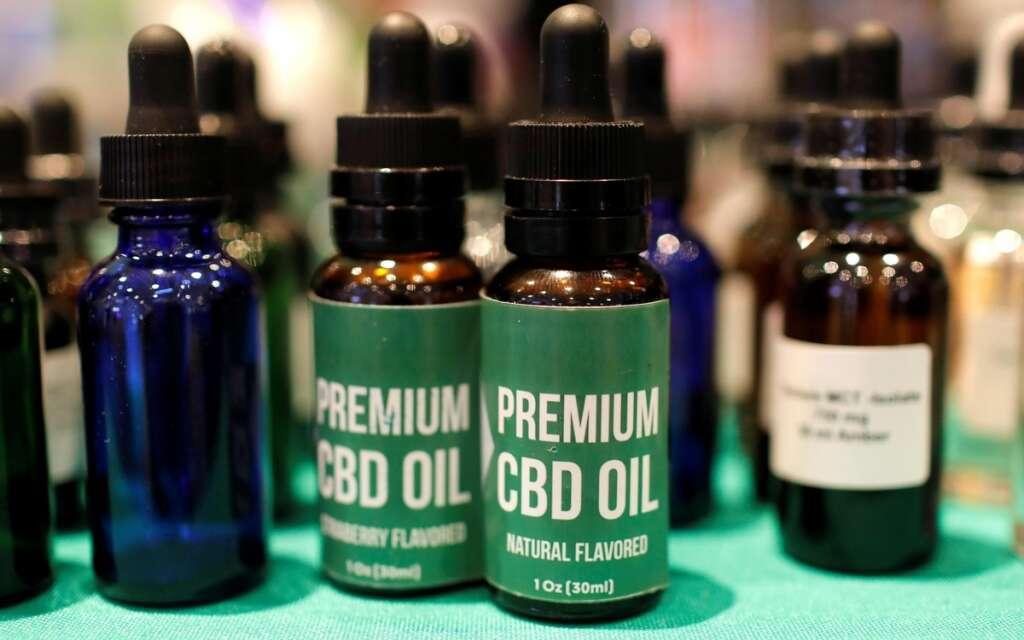 drugs caught at dubai airport, marijuana oil