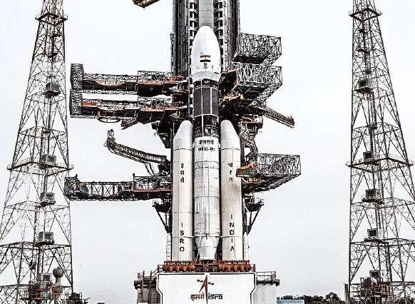 Chandrayaan-2 launch rescheduled for July 22 - News | Khaleej Times