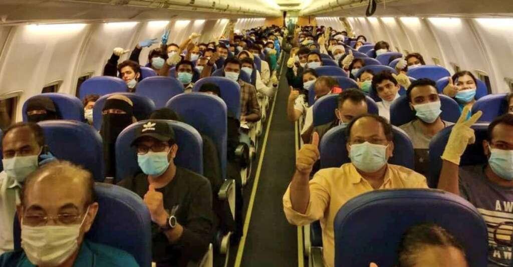 air india, covid19, coronavirus, middle seat