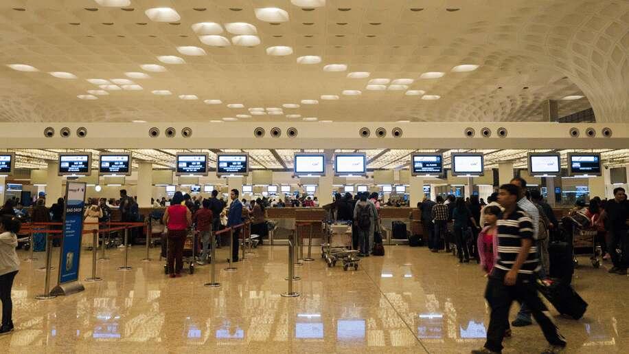 india, china, Chhatrapati Shivaji Maharaj International Airport, mumbai, coronavirus, sars