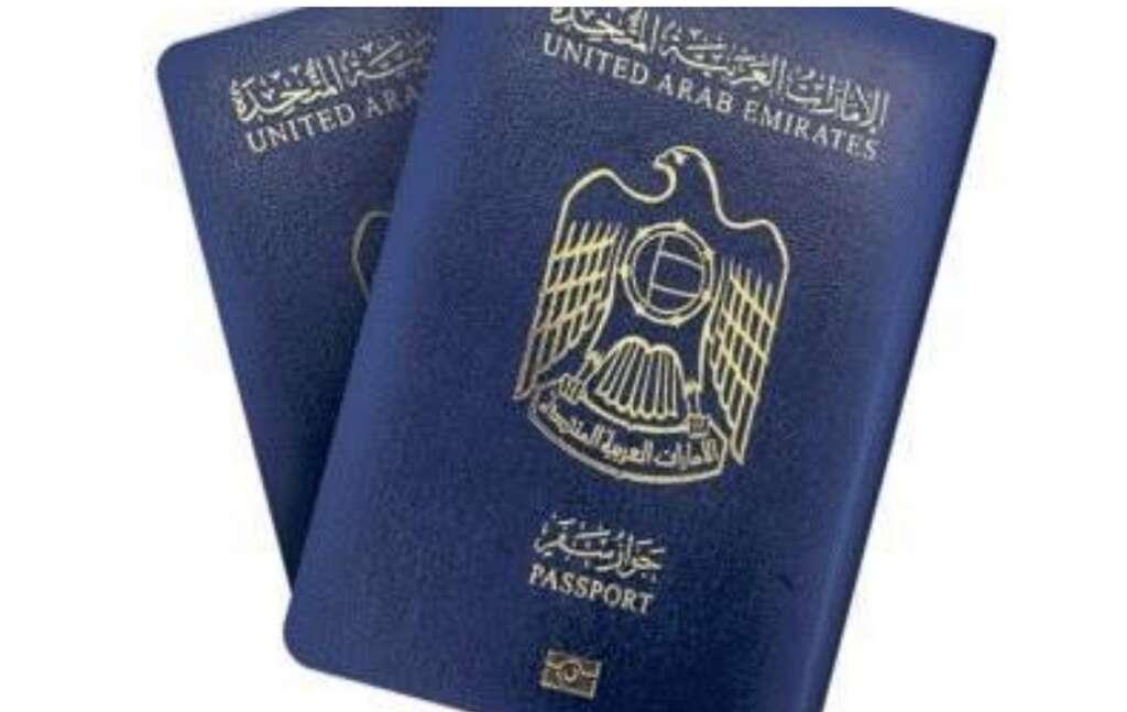 uae visa on arrival, india