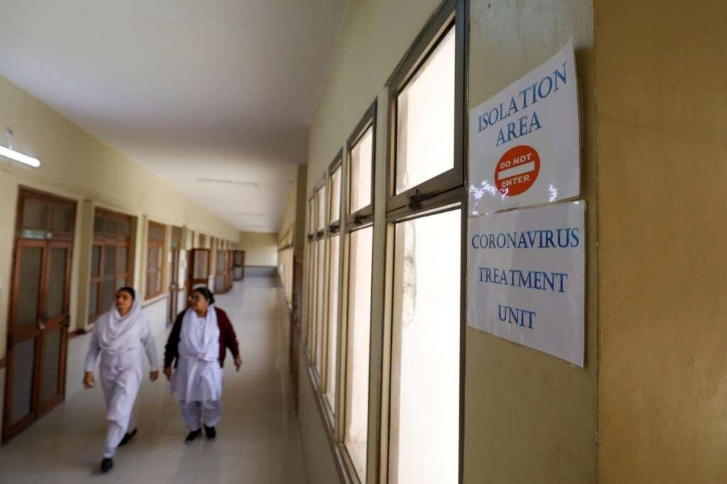 coronavirus, pakistan on alert, evacuation of pakistanis, khyber pakhtunkhwa, china, wuhan