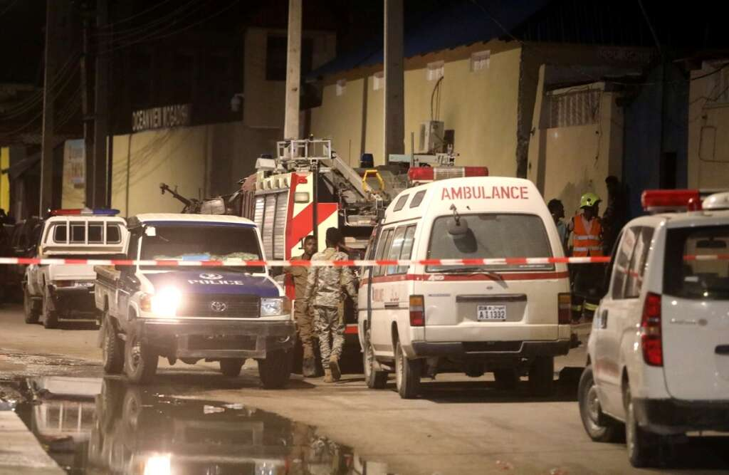 somalia attack, mogadishu, elite hotel