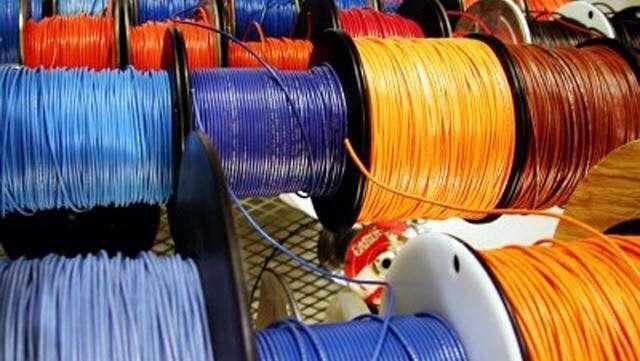 Guard, aides rob power cables in Dubai worth Dh25,850