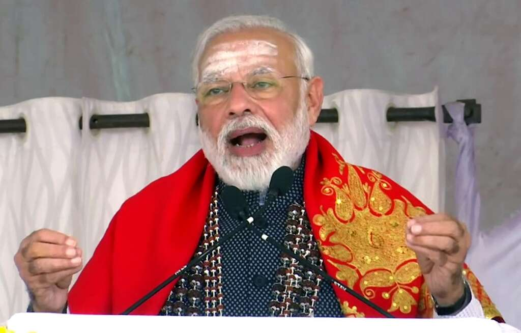 modi, karnataka, CAA, Pakistan, Hindus, persecution of minorities, Congress