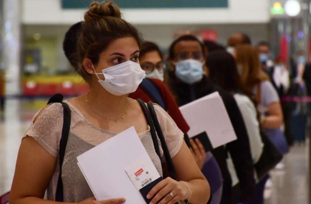 uae expats, indians, india flights, covid-19 test, quarantine