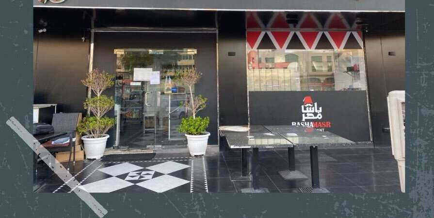 uae, restaurant, shut, breaking laws