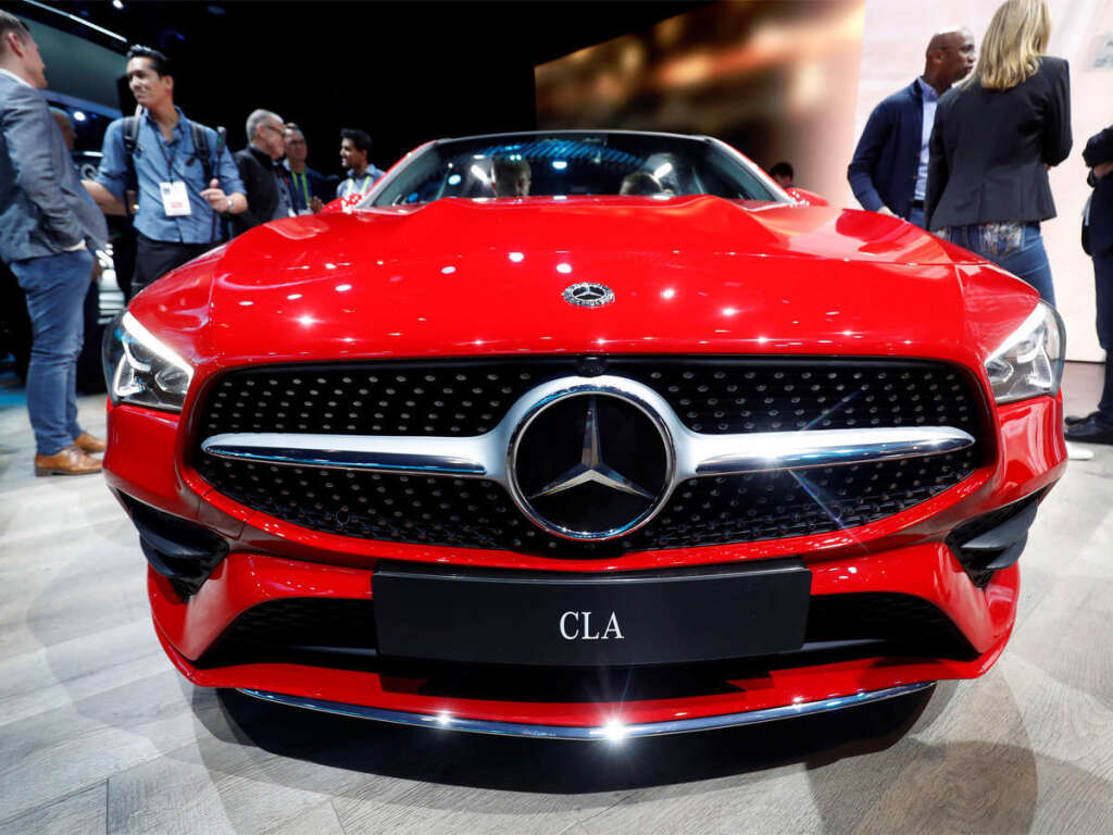 mercedes, price hike in cars, India