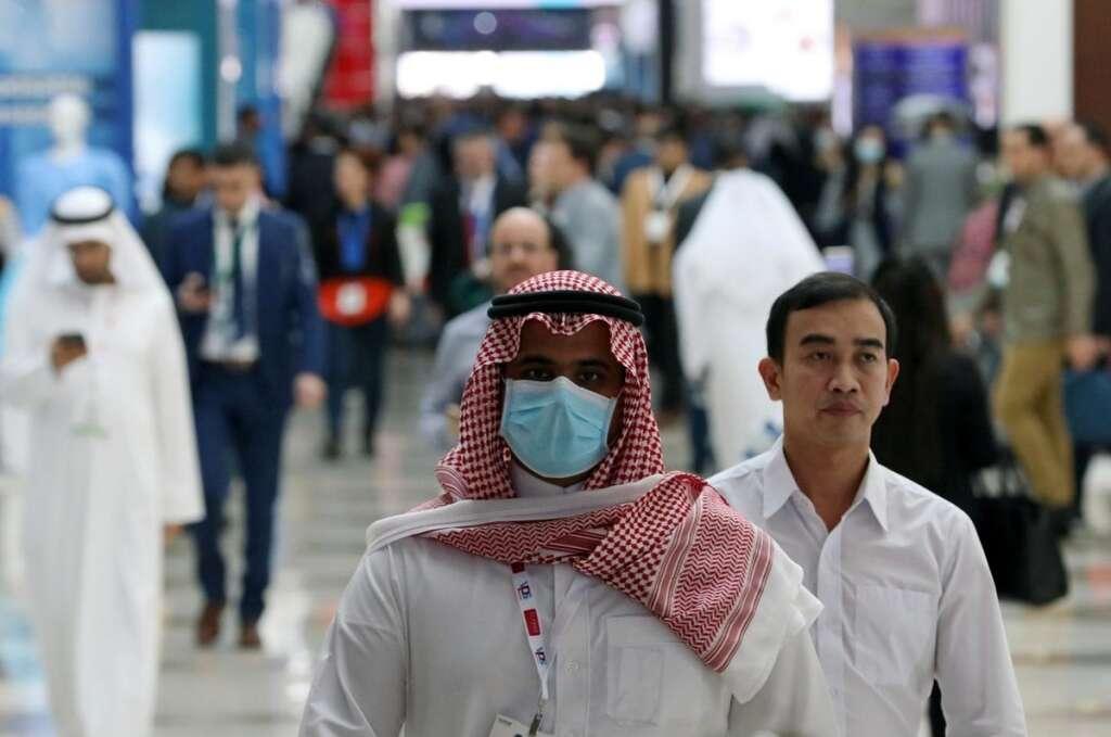 uae coronavirus, covid19 in uae, dubai airport