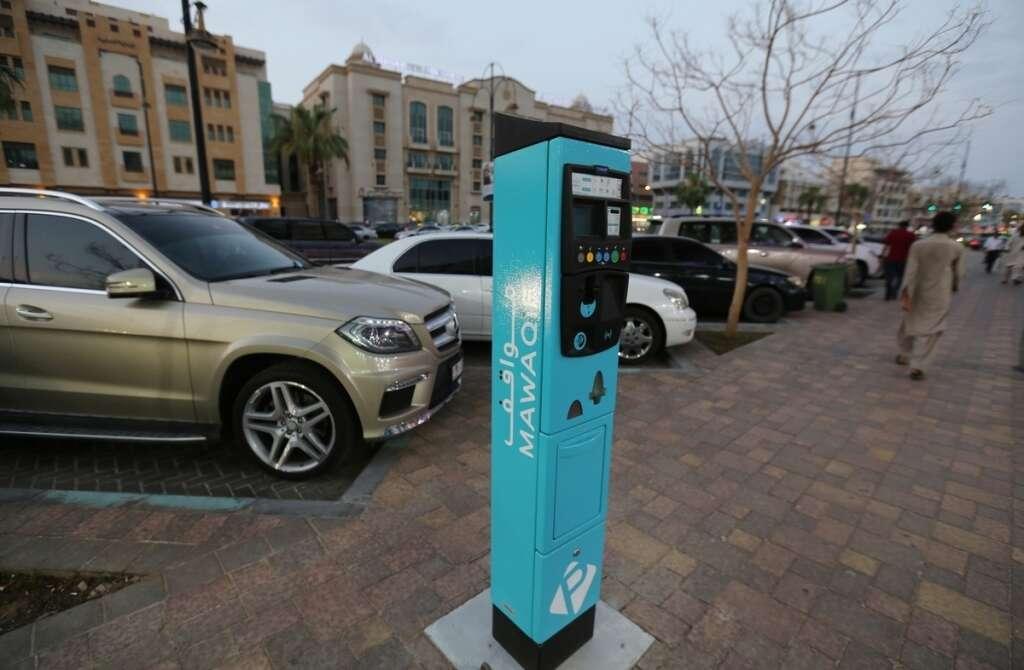 free parking in uae, covid19 in uae, abu dhabi