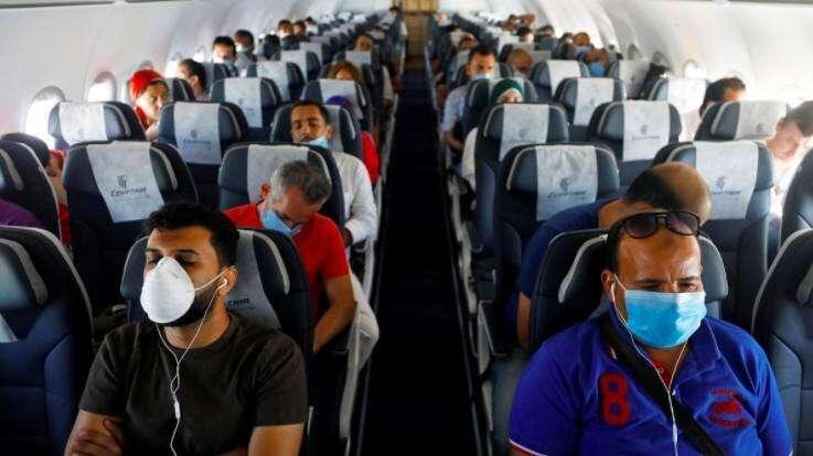 plane, covid-19, coronavirus, flights