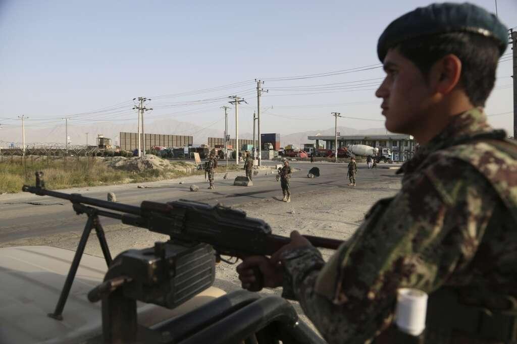 afghanistan, kabul checkpoint, taliban attack, taleban