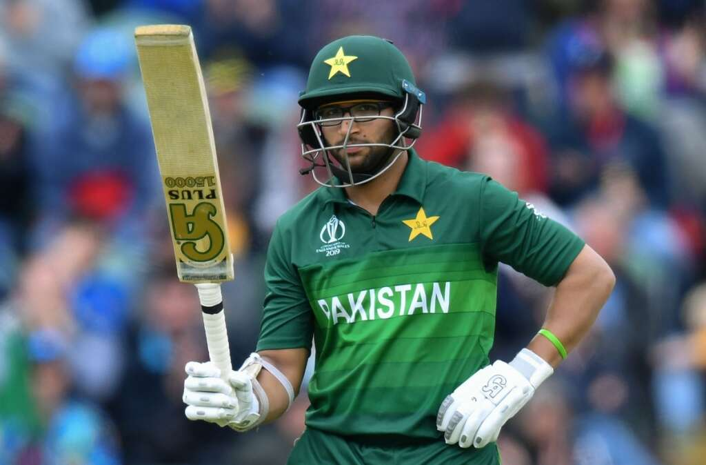 PCB conducts internal inquiry on Imam-ul-Haq's 'multiple