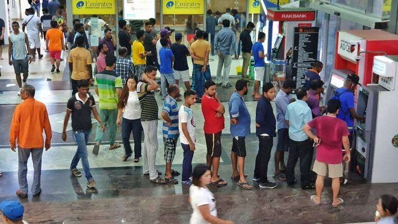 indian, drop in pay hike, india