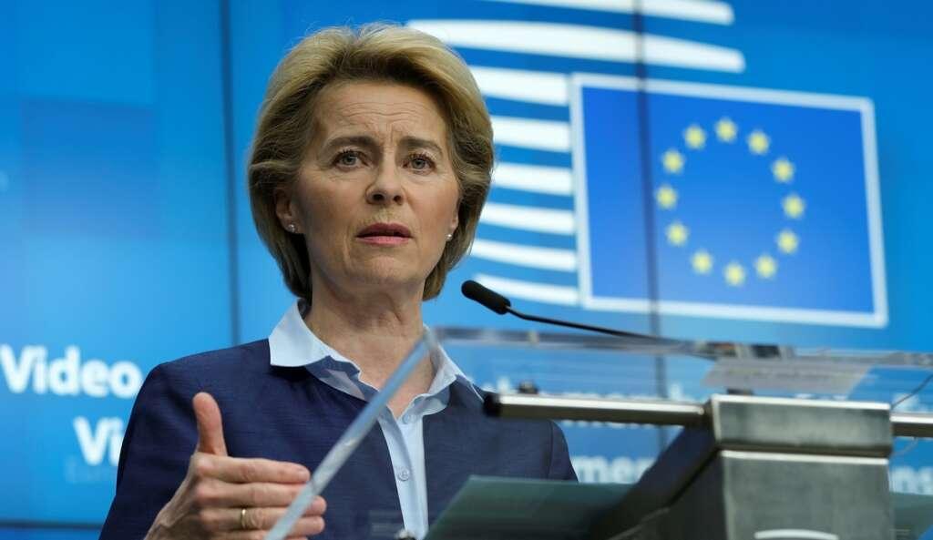 EU, coronavirus, covid19, economic plan