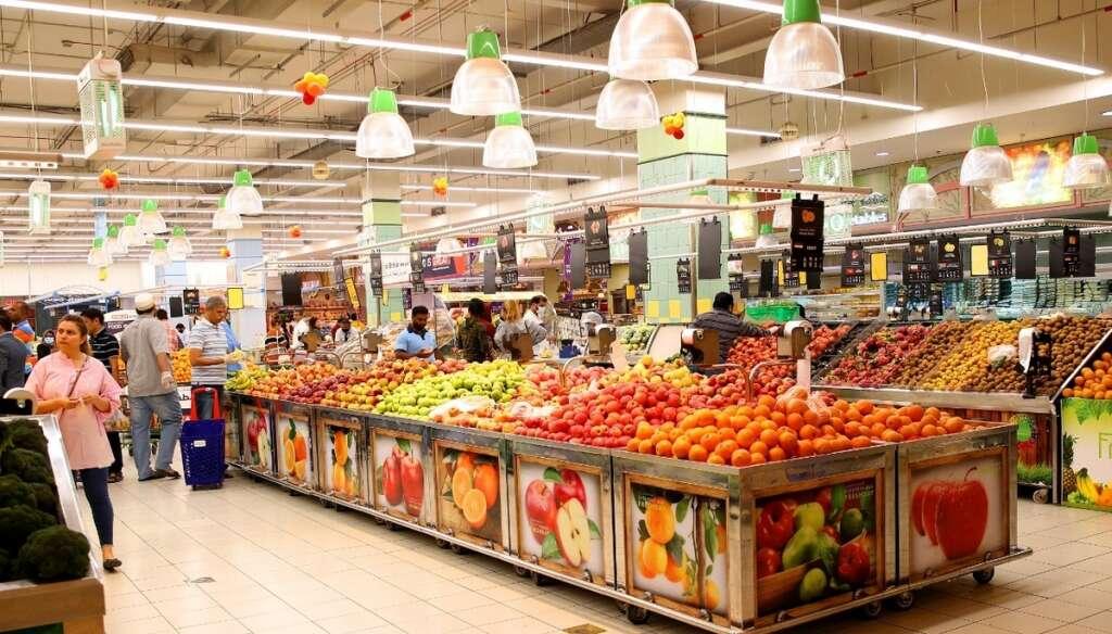 covid19 in uae, grocery delivery service in uae, dubai fights coronavirus