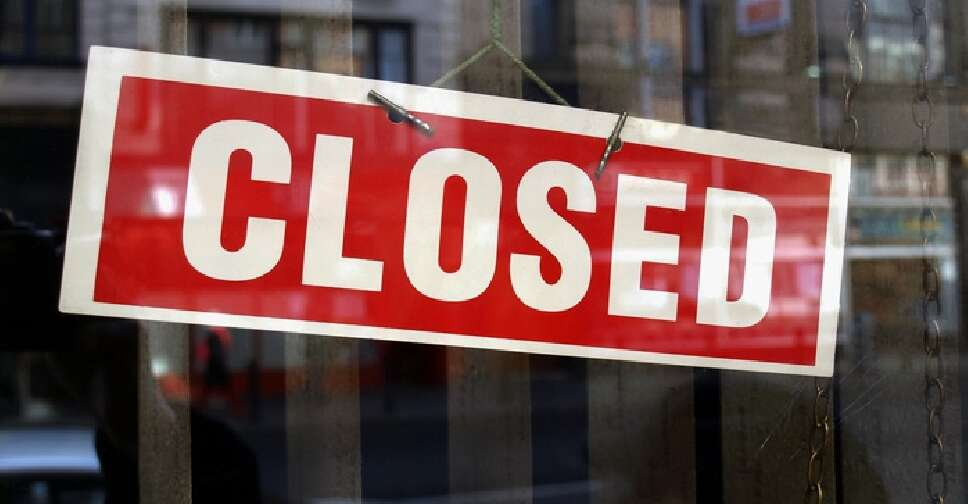 2 shopping centers in UAE temporarily closed for coronavirus violations