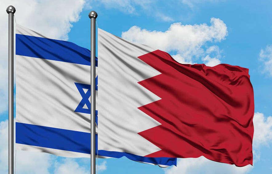bahrain, israel, peace ties, normalisation, trump