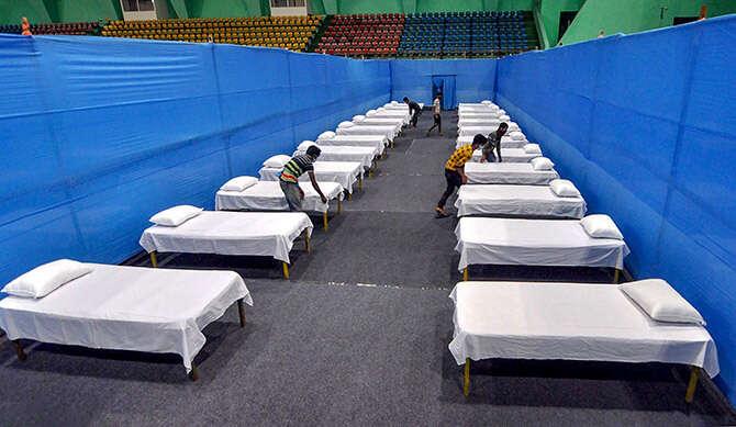 india coronavirus, covid19 in india, man commits suicide