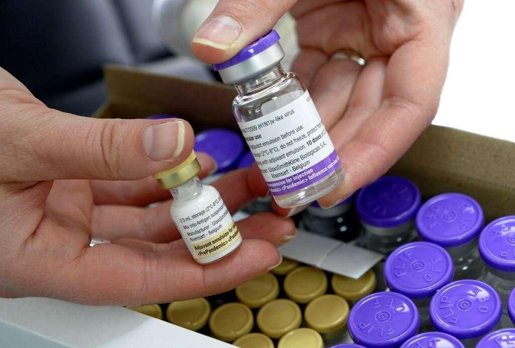 gsk, covid vaccine, coronavirus