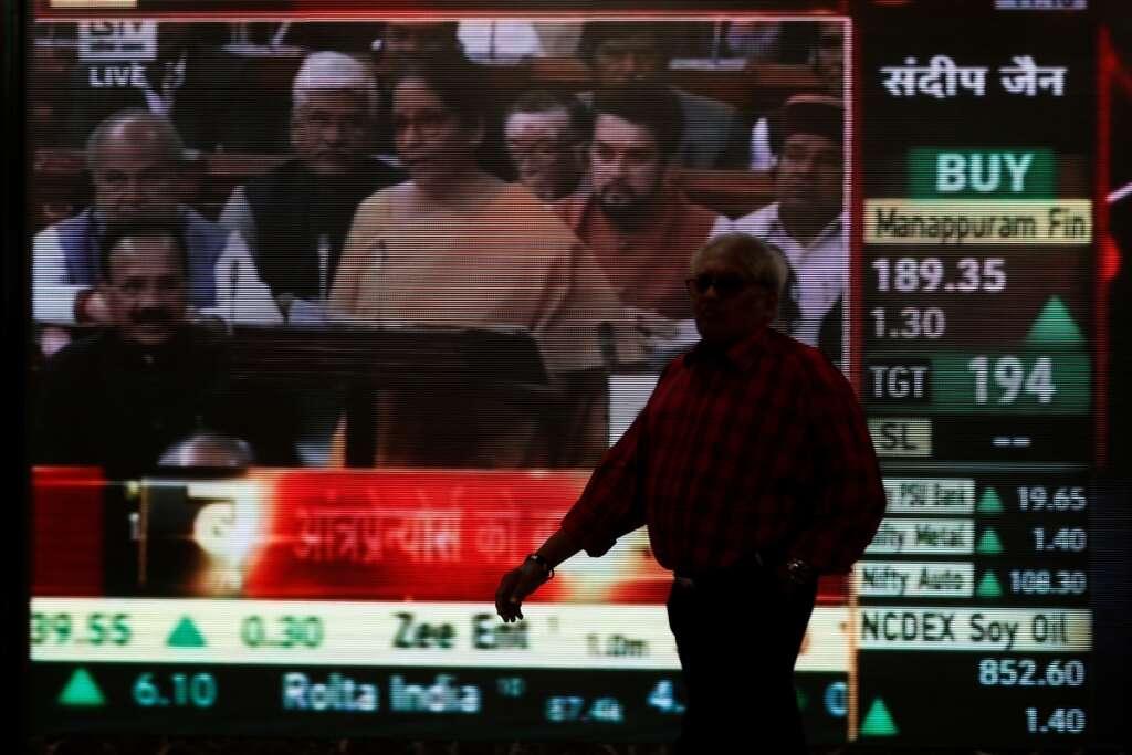 india budget 2020, sitharaman, modi, bjp