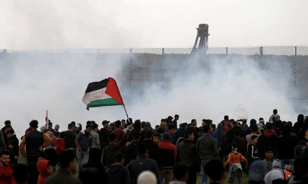 palestine, israel, uae warns israel, Dr gargash, ramadan