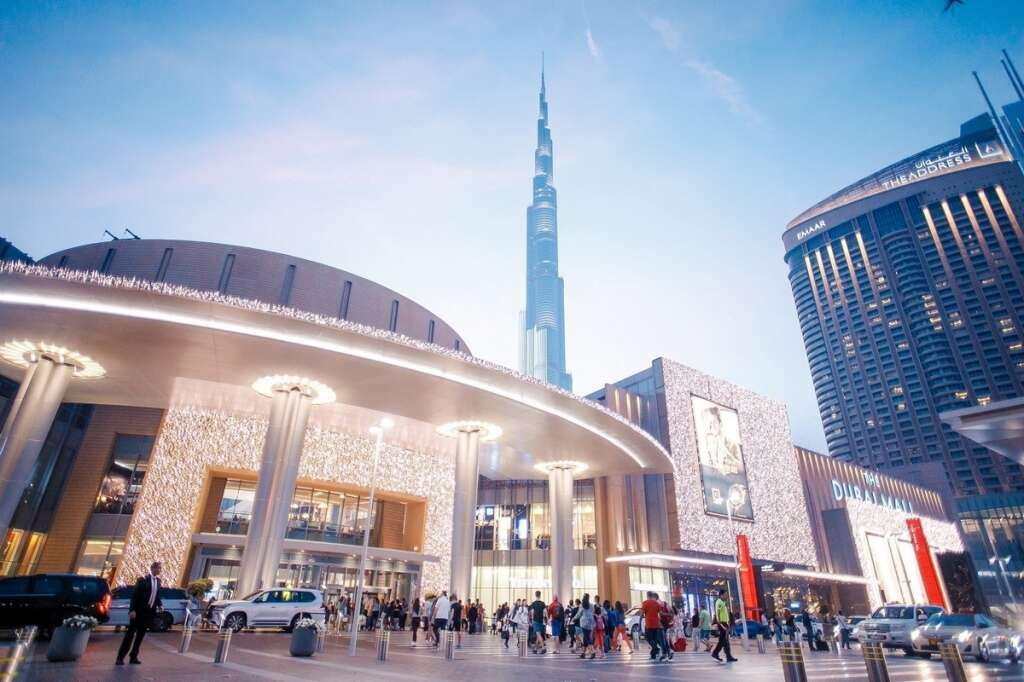 Things to do with Kids in Dubai   Dubai Mall