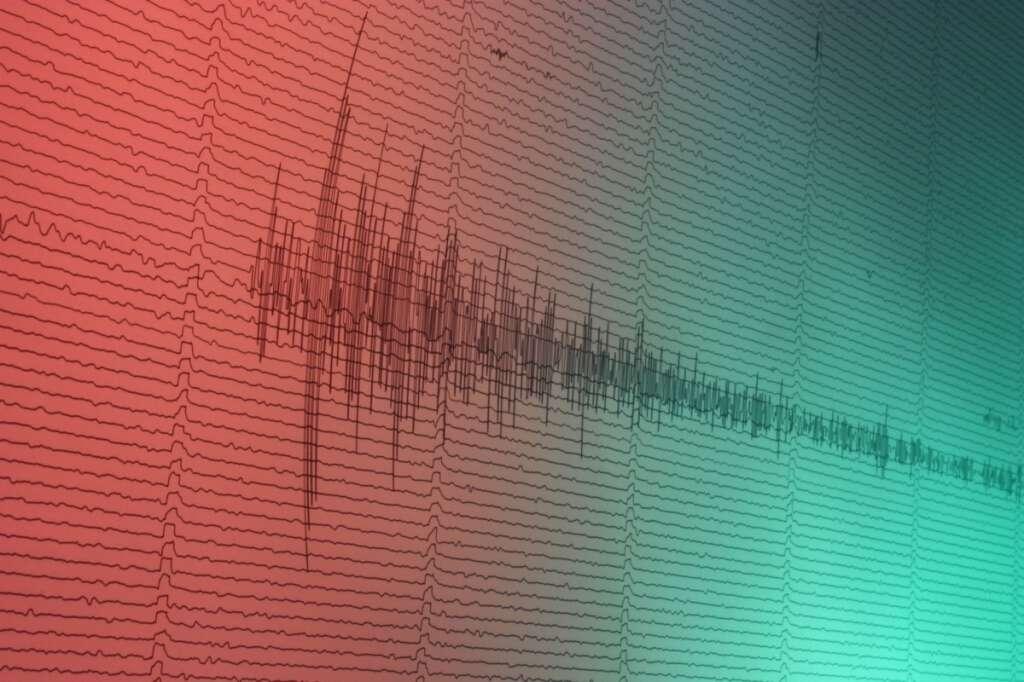 uae, iran earthquake, tremors