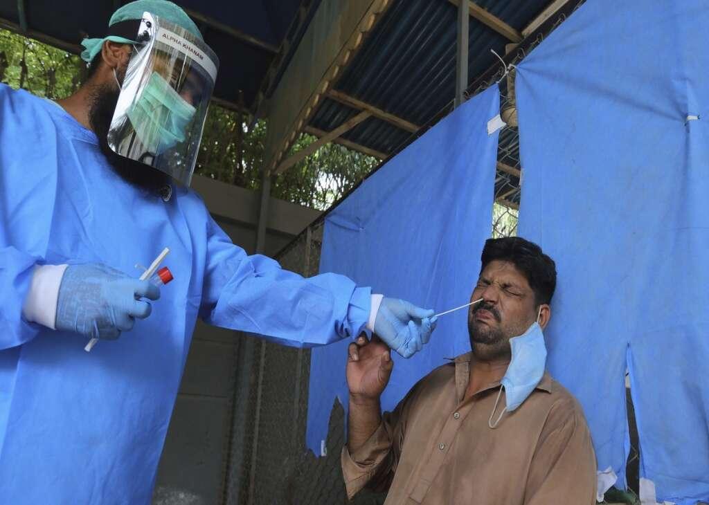 Is Pakistan winning the fight against coronavirus? thumbnail