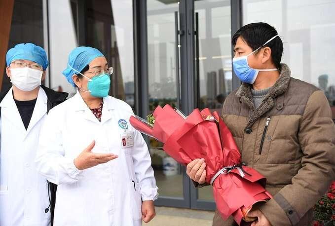 china, coronavirus patients discharged, uae, pakistan, india