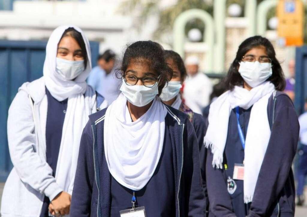 uae, coronavirus, covid-19, dubai schools reopen