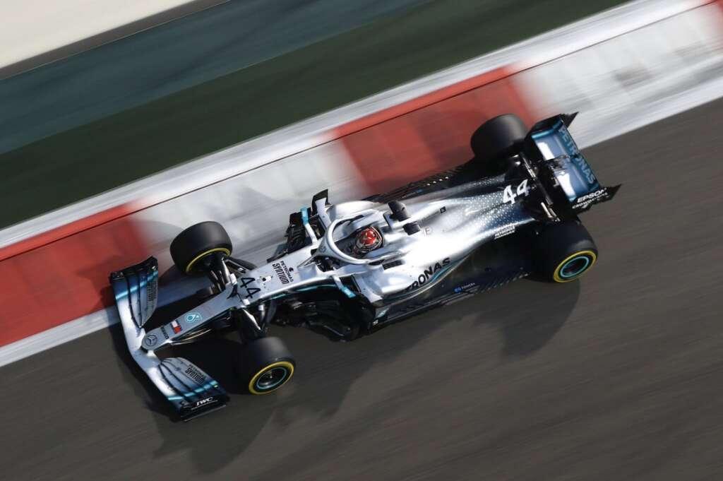 Mercedes - AMG F1 , lewis hamilton, abu dhabi grand prix