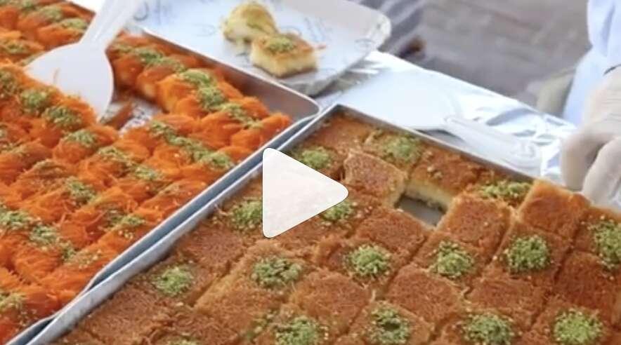 ras al khaimah food carnival, uae, dubai festival, new year