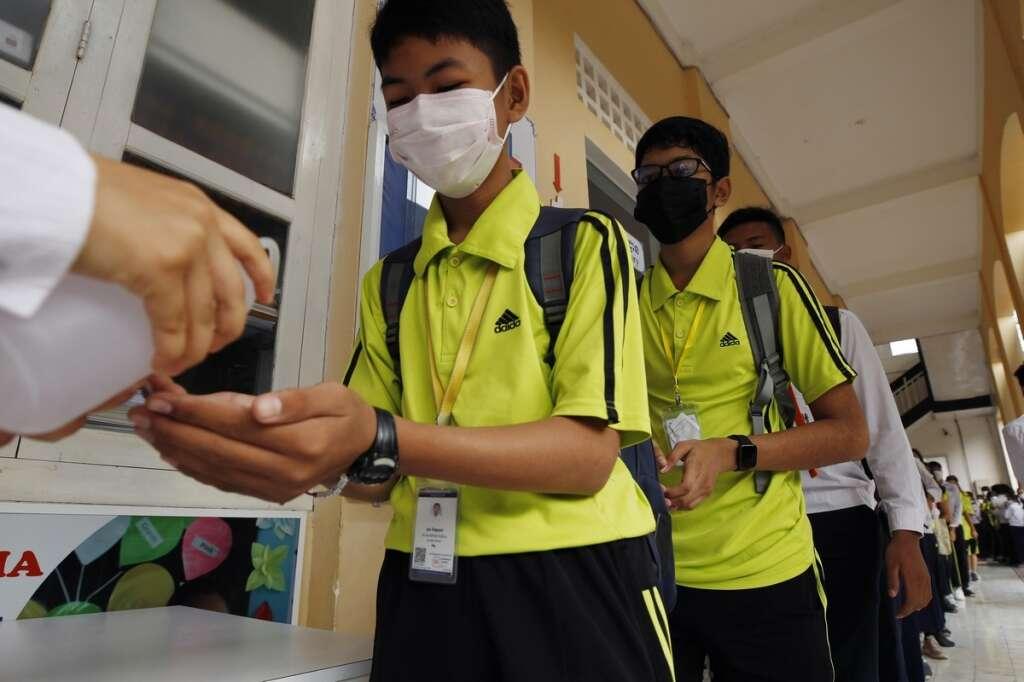 coronavirus in uae, dubai, abu dhabi, china, wuhan virus
