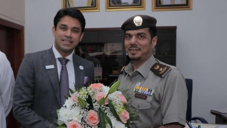 Indian businessman awarded 10-year UAE 'Gold Card' visa - News