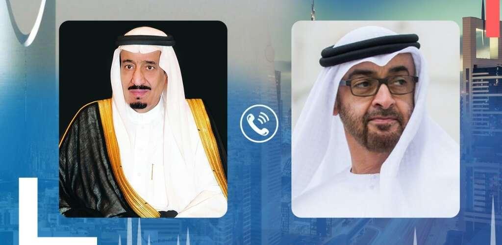 saudi arabia, uae, king salman, sheikh mohamed, eid al adha