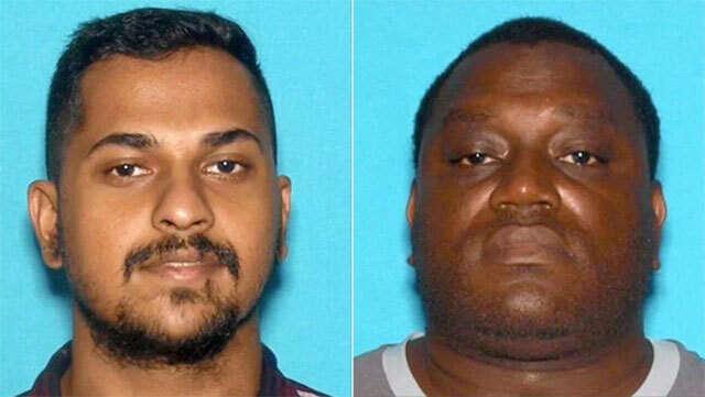 indian man killed in US, Abhishek Sudhesh, Eric Devon Turner