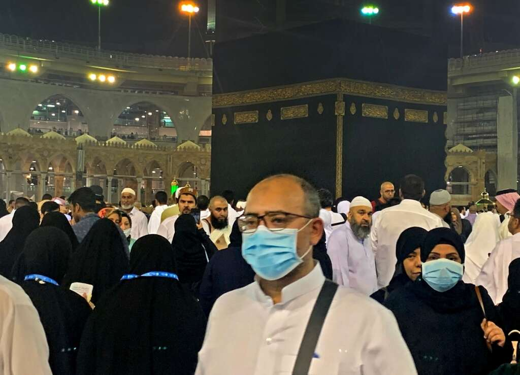 haj 2020, hajj 2020, saudi limits pilgrims, uae cancels haj, coronavirus, covid19
