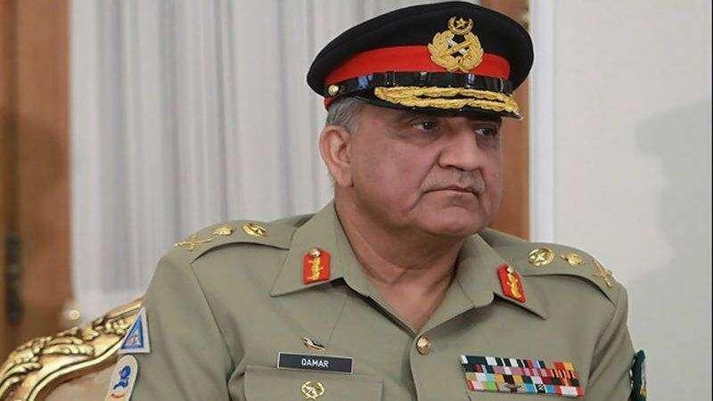 pakistan, army chief bajwa, imran khan, pmln, pti