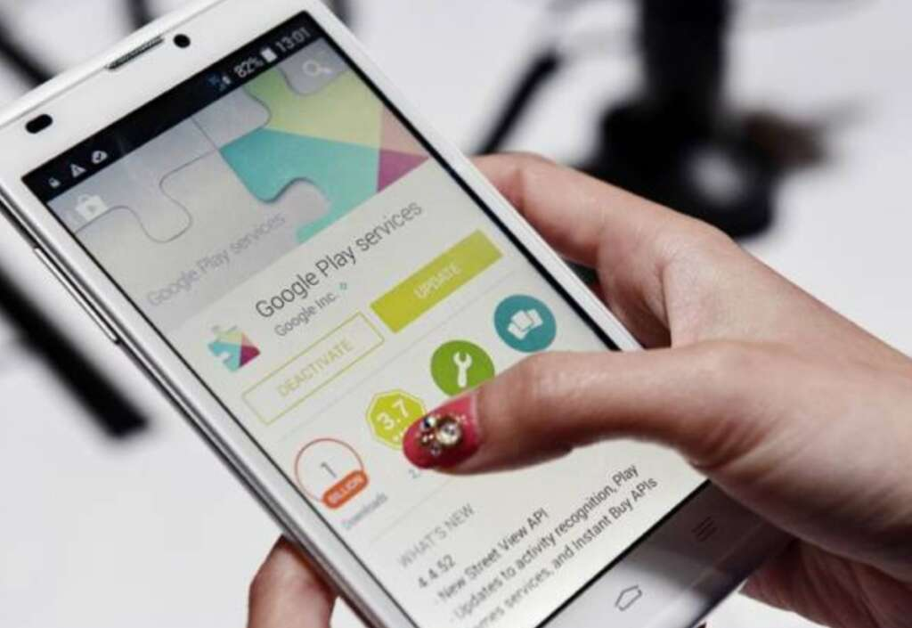 Google play store, android, loan apps