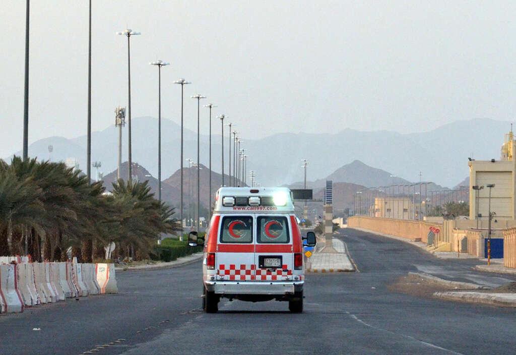 saudi arabia, covid, new cases