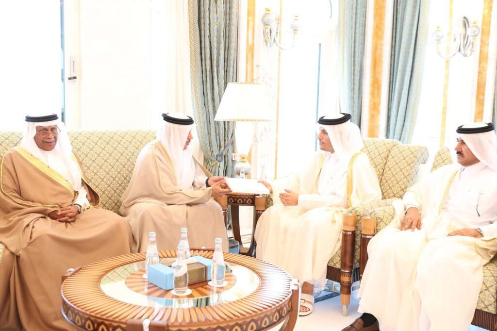 saudi arabia, qatar, gulf conflict, qatar crisis, saudi king salman, uae, gcc summit
