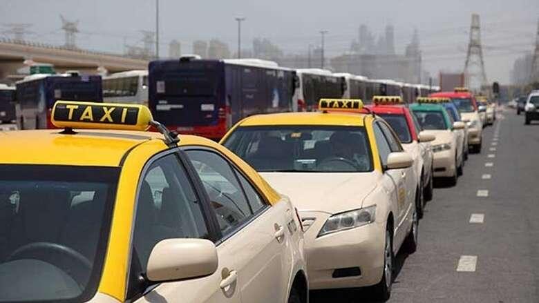 dubai taxi drive, dubai police, woman assaulted in dubai