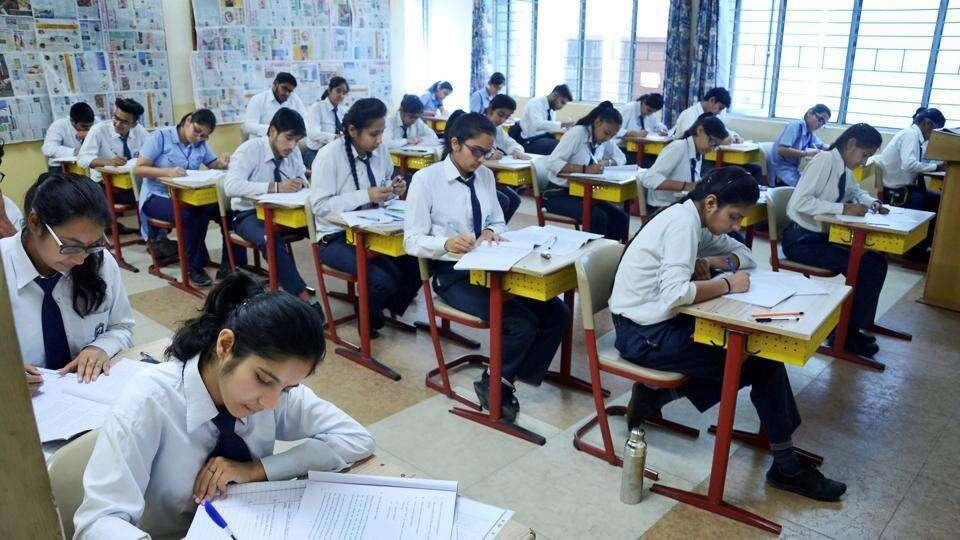 cbse, india exams, viral letter by school principal, dammam, saudi arabia