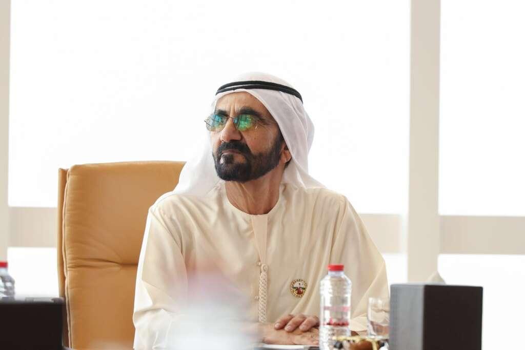 drone law, dubai, sheikh mohammed