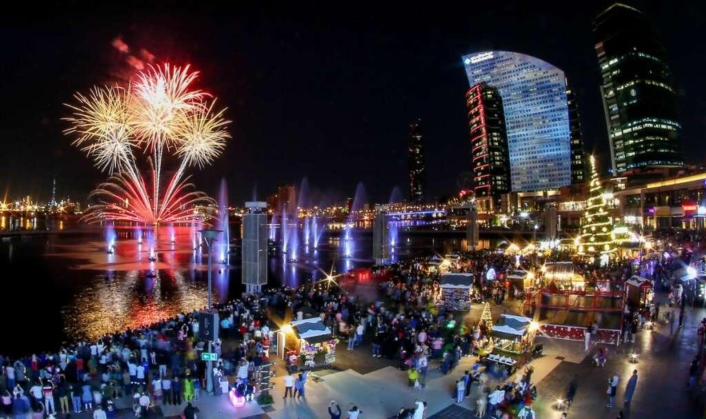 dsf, dubai shopping festival, 25th dsf, dubai 2020