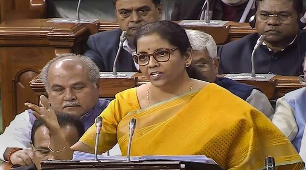 india budget, sitharaman, budget 2020, modi, bjp