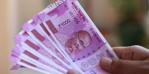 indian rupee falls, us fed rates cut, markets tumble, coronavirus, covid19 affects markets